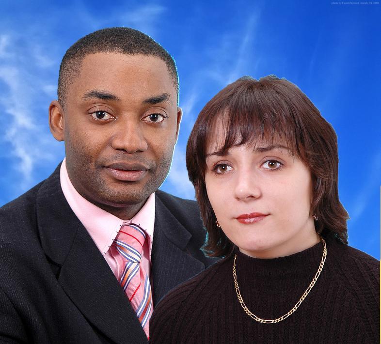 Emmanuel & Julia - Pastor